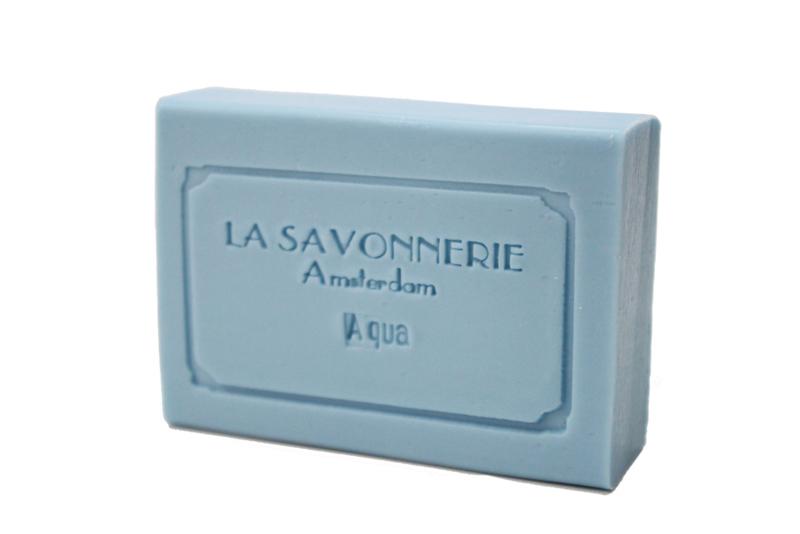 'Aqua' soap
