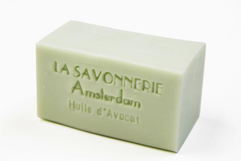 Avocado oil soap