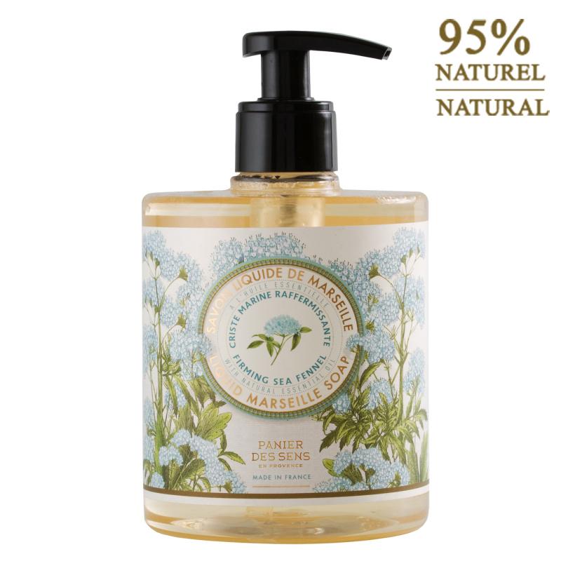 Sea Fennel liquid soap, Panier des Sens