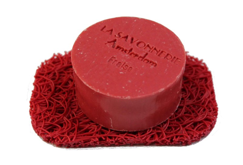 Red SoapLift