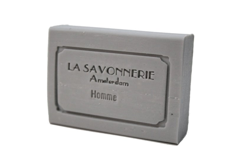 'Homme' soap