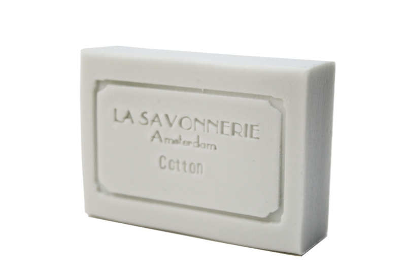 'Coton', Cotton soap