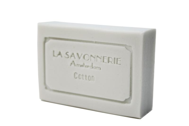 'Coton', Cotton soap