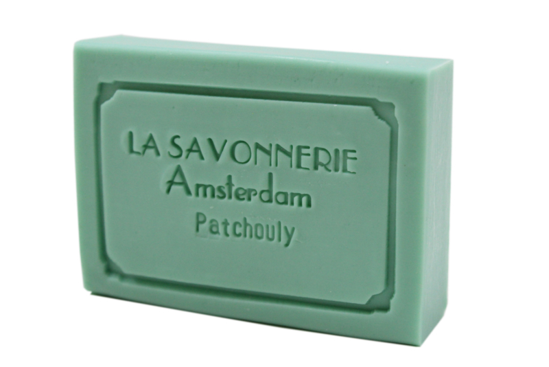 'Patchouly', Patchouli soap