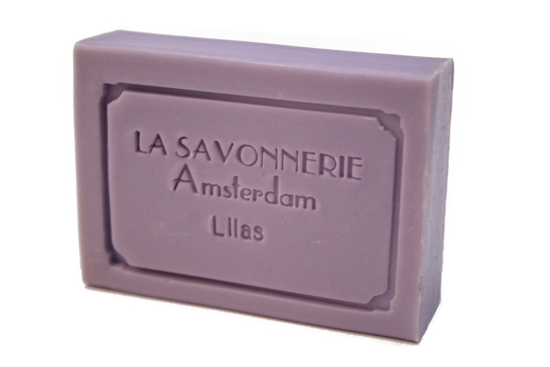 'Lilas', Lilac soap
