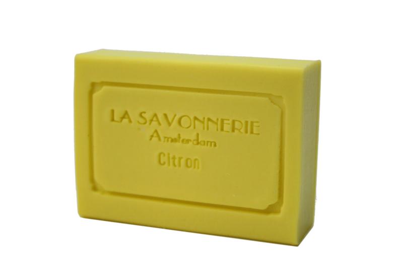 'Citron', Lemon soap