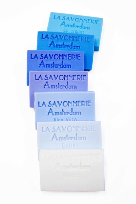 Blue, guest soaps