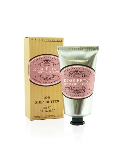'Rose Petal', hand cream