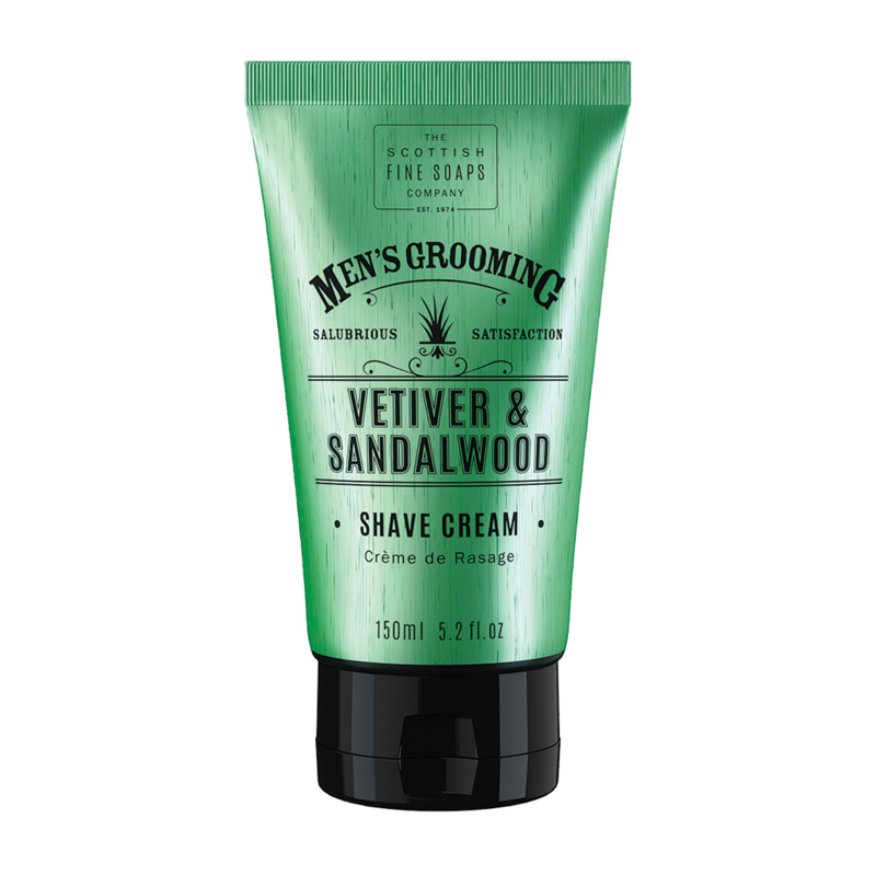 Shave cream, Men's Grooming