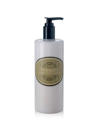 Verbena, body lotion