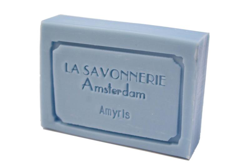 'Amyris' Iris soap