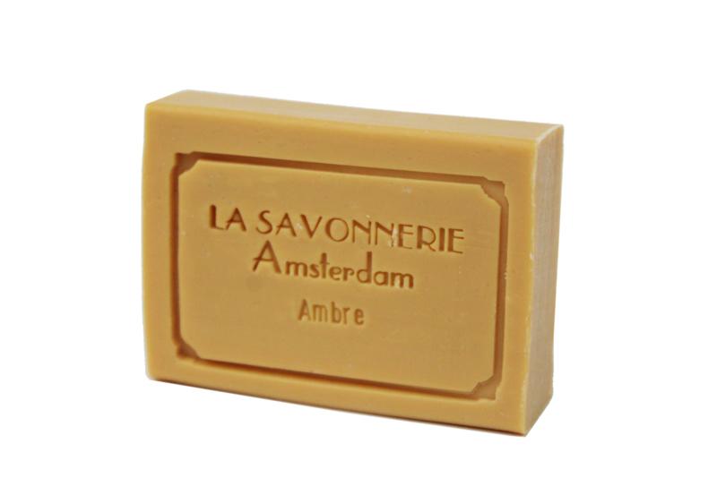 'Ambre' Amber soap