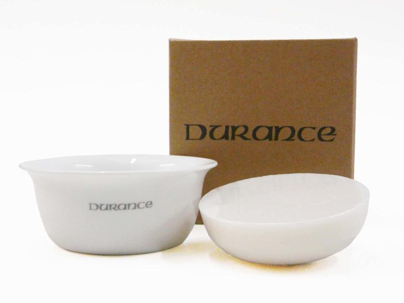Shaving  Bowl & Soap, Durance