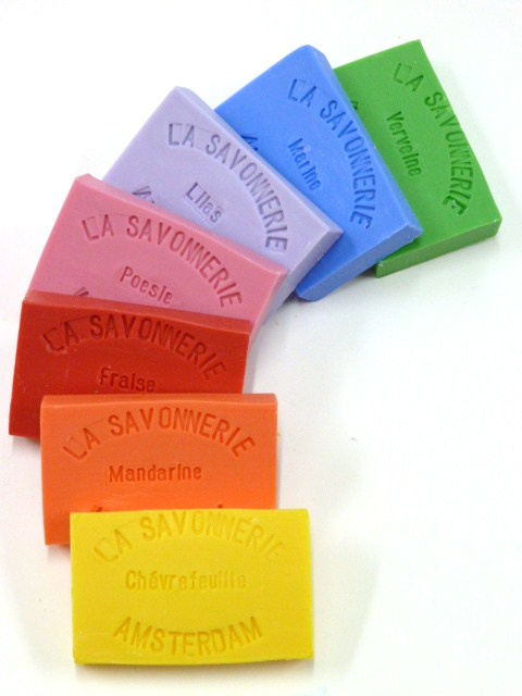 Guest Soaps, Rainbow