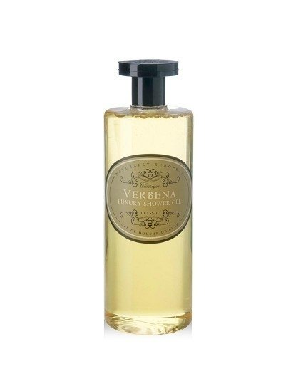 Verbena, shower gel
