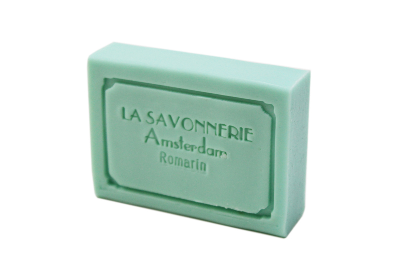 'Romarin' , Rosemary soap