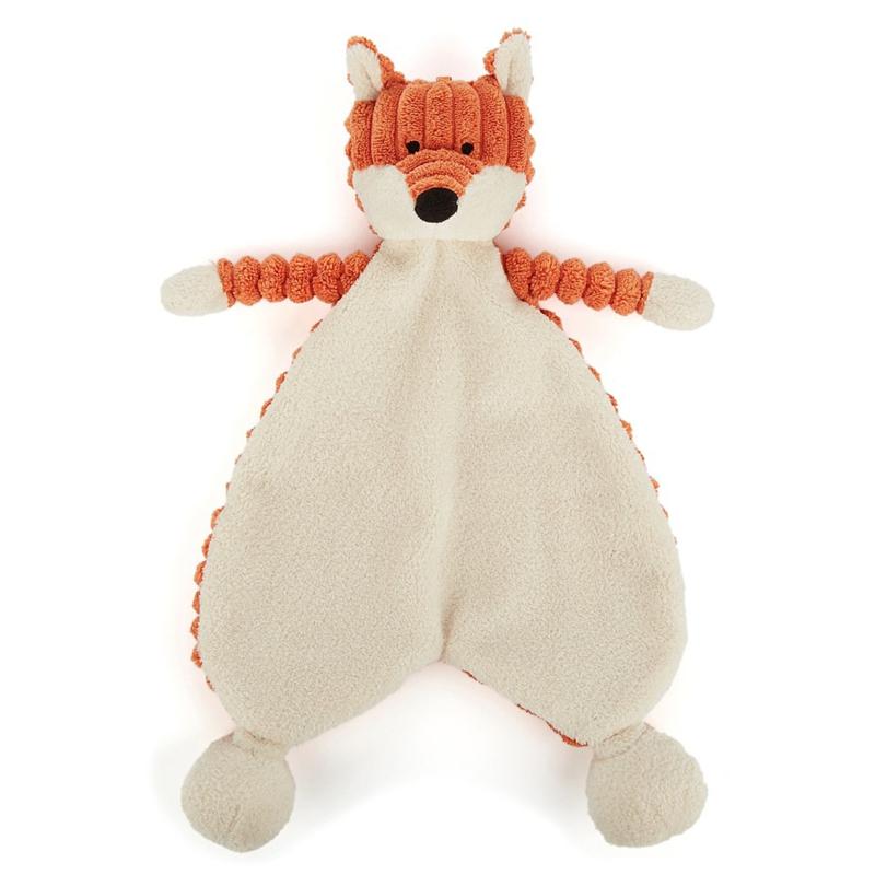 Cordy roy, Fox