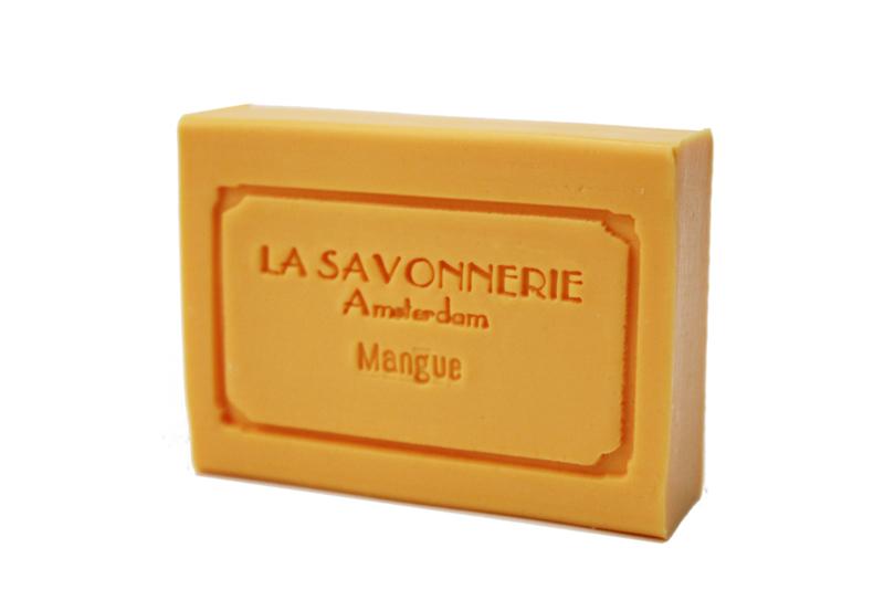 'Mangue' , Mango soap