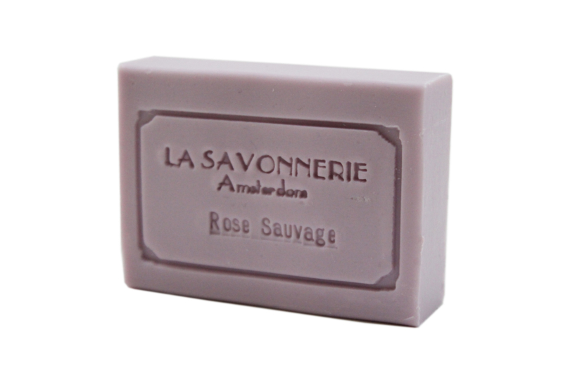 'Rose Sauvage' , Wild Rose soap