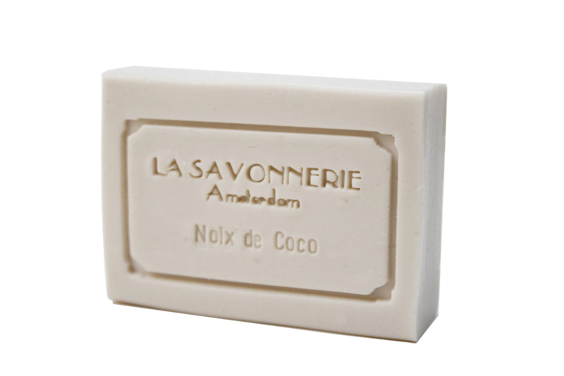 'Noix de Coco' , Coconut soap