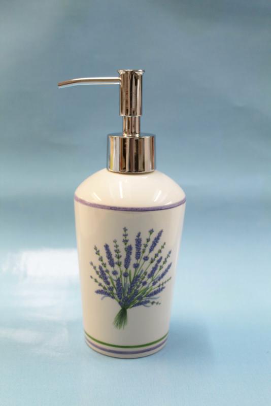 Lavender dispenser