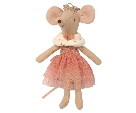 Princess mouse, Maileg