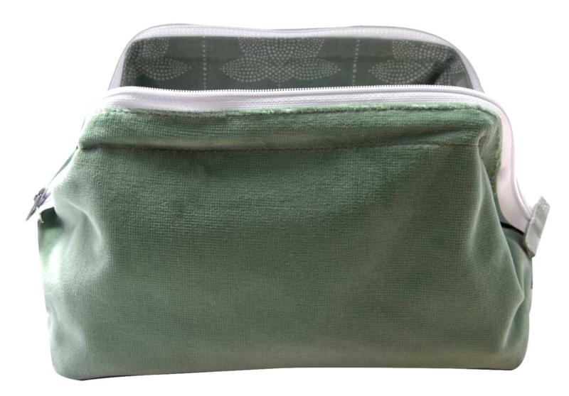 Mint Verde, large
