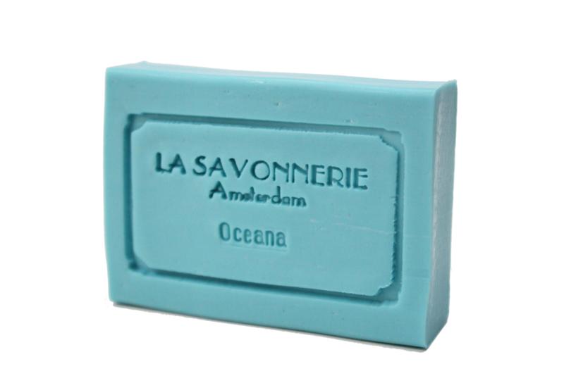 'Oceana' soap