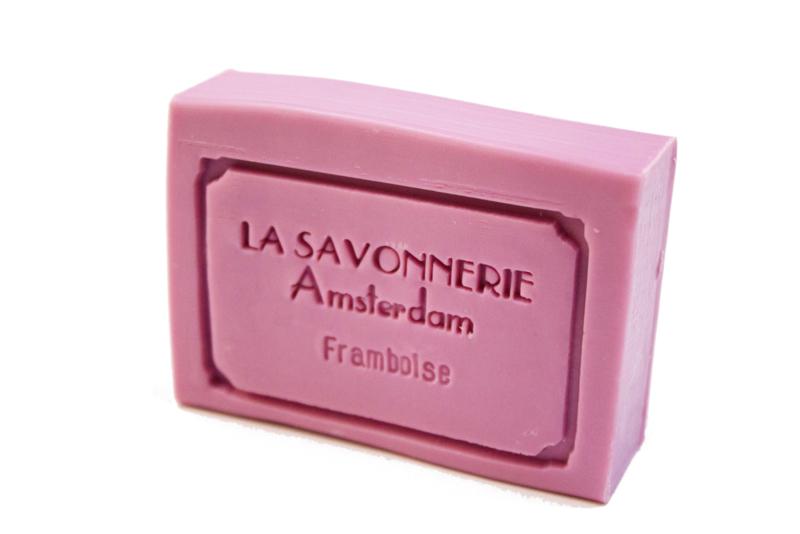 'Framboise' , Raspberry soap