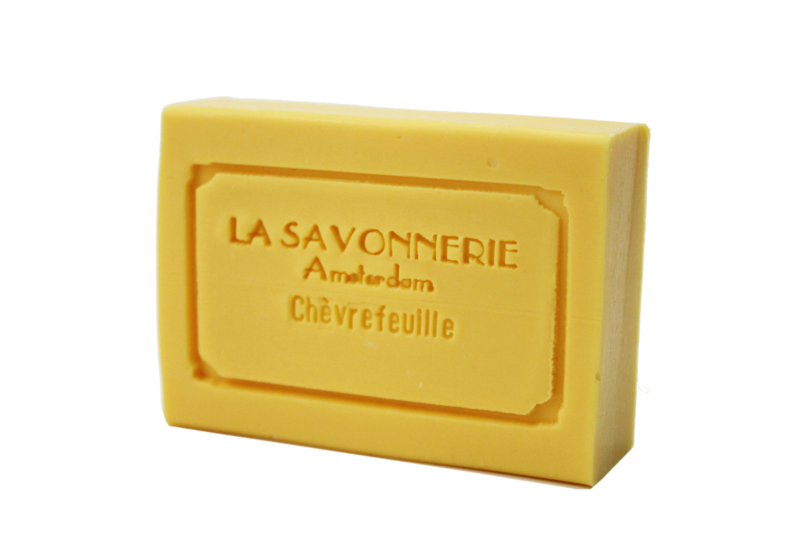 'Chèvrefeuille' , Honeysuckle soap