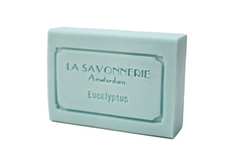 'Eucalyptus' soap
