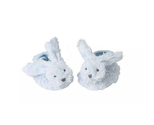 Blue Rabbit baby Slippers