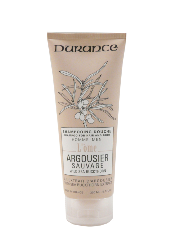 Hair and body wash, Durance