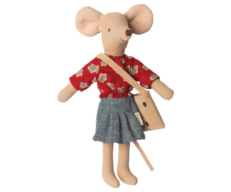 Mum mouse , Maileg