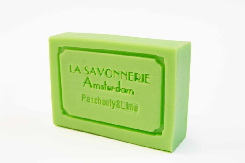 'Patchouli & Lime'