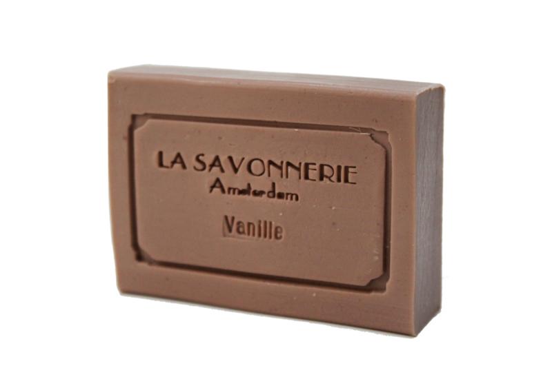 'Vanille' , Vanilla soap