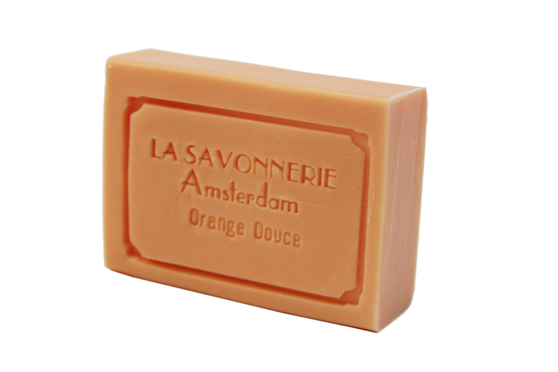 'Orange Douce' soap