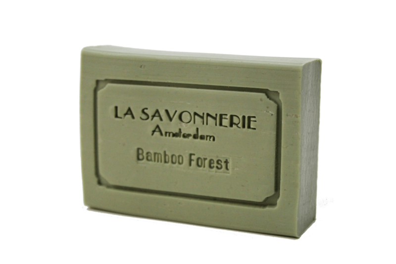 'Bamboo Forest' soap