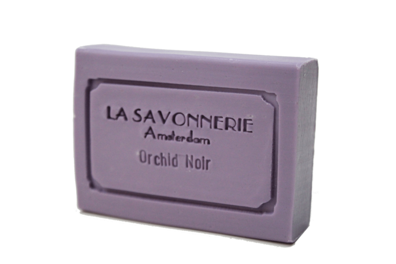'Orchid Noir' , Orchid soap