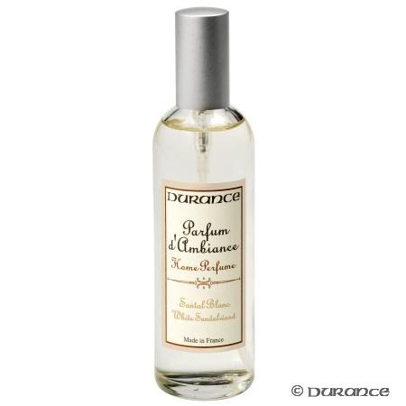 White Sandalwood, Durance