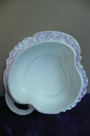 Rosenthal porselein:  Antieke terrine / soepkom uit de periode 1891-1904