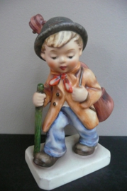 Originele Hummel 89/I Little Cellist 14 cm TMK-6 1979-1991