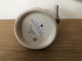 Originele Clubhummel 729 Muss noch Giessen / Nature's Gift 9 cm TMK-7 1991-2000
