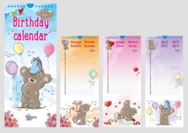 verjaardagskalender 4You