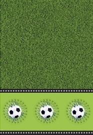 tafelzeil, voetbal