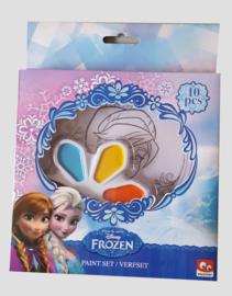 frozen, verfset