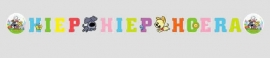 letterslinger, woezel en pip