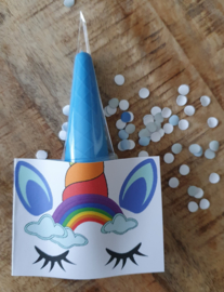 unicorn traktatie