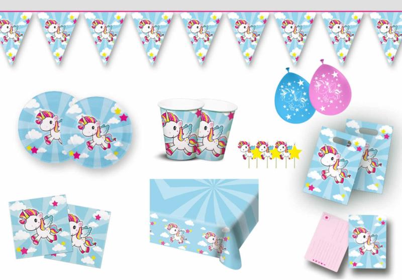 partybox unicorn (éénhoorn)
