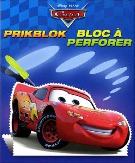 prikblok, cars